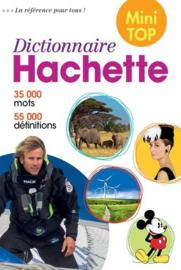 Dictionnaire Hachette de la langue française mini Top - 35 000