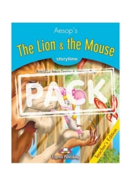 The Lion & The Mouse Teacher's Edition With Cross-platform Application
