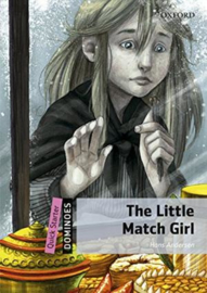 Dominoes Quick Starter The Little Match Girl Audio Pack