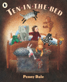 Ten In The Bed (Penny Dale)
