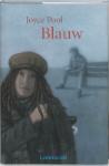 Blauw (Joyce Pool)