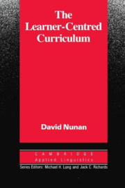 The Learner-Centred Curriculum Paperback