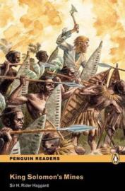 King Solomon's Mines Book & CD Pack