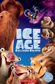 Ice Age: Collision Course + audio-cd