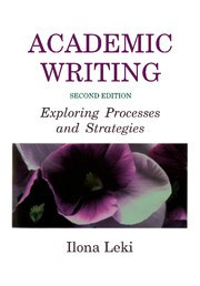 Academic Writing Second edition Student's Book with Answers