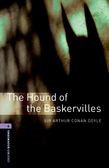 Oxford Bookworms Library Level 4: The Hound Of The Baskervilles