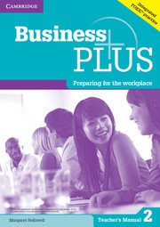 Business Plus Level2 Teacher's Manual
