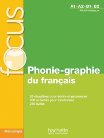 Focus, phonie-graphie du français