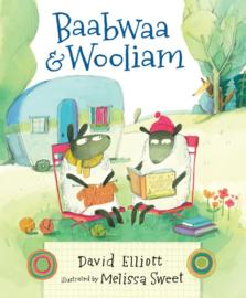 Baabwaa And Wooliam (David Elliott, Melissa Sweet)
