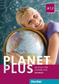 Planet Plus A1.2 Studentenboek