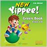 Yippee Green Class Cd