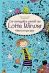 De knotsgekke wereld van Lotte Wirwar (Alice Pantermaller)