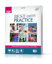 Best Commercial Practice - Student's Book