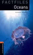 Oxford Bookworms Library Factfiles Level 2: Oceans Audio Pack