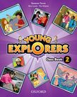 Young Explorers Level 2 Class Book