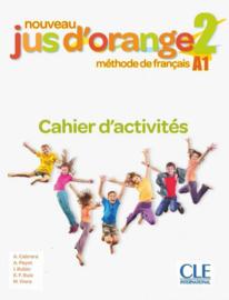 Jus D'Orange Niv.2 Exercices 2E Ed