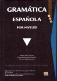Gramática española por niveles