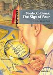 Dominoes Three Sherlock Holmes: The Sign Of Four Audio Pack