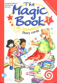 The Magic Book 1 Story Cards