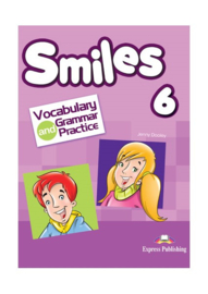 Smiles 6 Vocabulary & Grammar Practice (international)