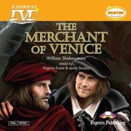 The Merchant Of Venice Dvd Pal / Ntsc