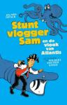 Stuntvlogger Sam en de vloek van Atlantis (Jelmer Jepsen)
