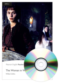 Woman in White Book & CD Pack