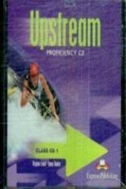 Upstream Proficiency C2 Class Cds (set Of 6) (1st Edition)