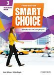 Smart Choice Level 3 Teacher's Book With Access To Lms With Testing Program