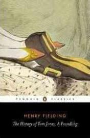 The History Of Tom Jones (Henry Fielding)