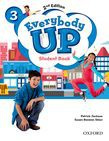 Everybody Up Level 3 Student Book