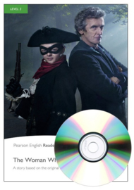 Doctor Who: The Woman Who Lived Book & CD Pack