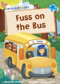 Fuss on the Bus