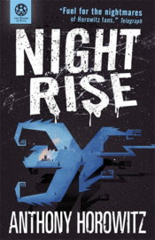 The Power Of Five: Nightrise (Anthony Horowitz)