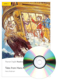 Tales from Hans Anderson Book & CD Pack