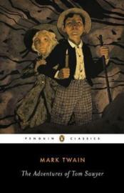 The Adventures Of Tom Sawyer (Mark Twain)