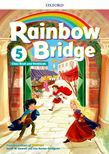 Rainbow Bridge Level 5 Students Book And Workbook