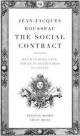 The Social Contract (Jean-jacques Rousseau)
