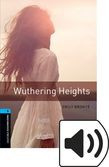 Oxford Bookworms Library Stage 5 Wuthering Heights Audio