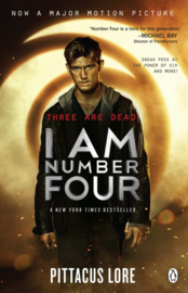 I Am Number Four ( Fti) (Pittacus Lore)