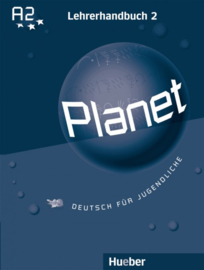 Planet 2 Lerarenboek