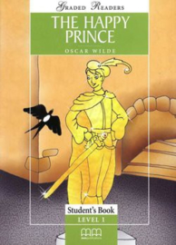 The Happy Prince Cd