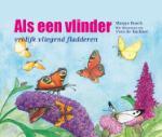 Als een vlinder (Marjan Bosch)