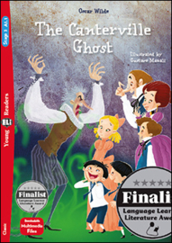 The Canterville Ghost + Downloadable Multimedia