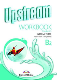 Upstream B2 Workbook Student's (3rd Edition)