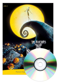 The Nightmare before Christmas Book & Multi-ROM Pack
