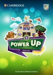 Power Up Level1 Flashcards