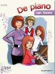 De piano van Sanne (Jeroen van Berckum)