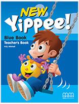Yippee Blue Teacher's Book