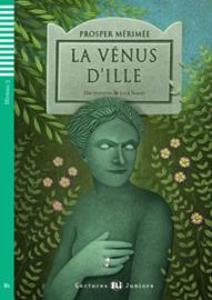 La Venus D'ille + Downloadable Multimedia